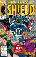 Nick Fury Agent of SHIELD (1989 3rd Series) 46