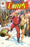 HARD Corps (1992) 6