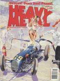 Heavy Metal Magazine (1977) Vol. 16 #5
