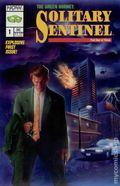 Green Hornet Solitary Sentinel (1992) 1