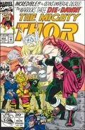 Thor (1962-1996 1st Series Journey Into Mystery) 454