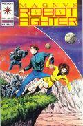 Magnus Robot Fighter (1991 Valiant) 20