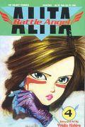 Battle Angel Alita Part 1 (1992) 4