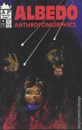 Albedo (1992 2nd Series Antarctic) 8