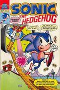 Sonic the Hedgehog (1993 Mini-Series) 0