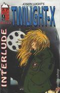 Twilight X Interlude (1992) 3