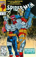 Spider-Man (1990) 21