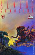 Aliens Genocide (1991) 4