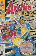 Archie and Friends (1991) 3