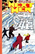 Next Men (1992) John Byrne's 8