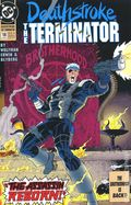 Deathstroke the Terminator (1991) 18