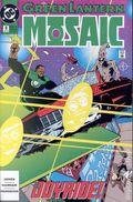 Green Lantern Mosaic (1992) 8