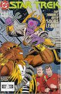 Star Trek (1989 2nd Series DC) 42