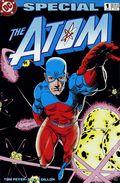 Atom Special (1993) 1