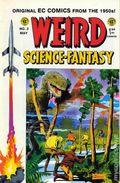 Weird Science-Fantasy (1992 Russ Cochran/Gemstone) 3