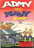 Army and Navy Comics (1941) 4