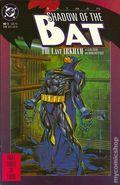 Batman Shadow of the Bat (1992) 3