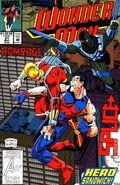 Wonder Man (1991 1st Series) 21