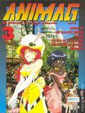 Animag Vol. 2 (1992) 3