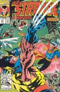 Doctor Strange (1988 3rd Series) 41