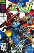 Punisher 2099 (1993) 4