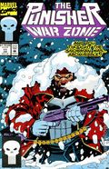 Punisher War Zone (1992) 11