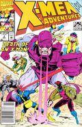 X-Men Adventures Season I (1992) 2