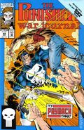 Punisher War Journal (1988 1st Series) 49