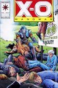 X-O Manowar (1992 1st Series) 17