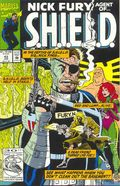 Nick Fury Agent of SHIELD (1989 3rd Series) 43