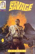 Doc Savage The Man of Bronze Repel (1993) 1