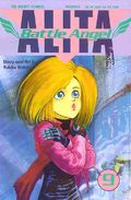 Battle Angel Alita Part 1 (1992) 9
