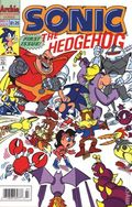 Sonic the Hedgehog (1993 Archie) 1