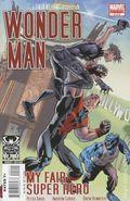 Wonder Man (2006 2nd Series) 2