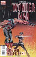 Wonder Man (2006 2nd Series) 3
