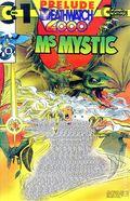 Ms. Mystic (1993 3rd Series) Deathwatch 2000 1