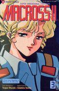 Macross II (1992 2nd Series) 3
