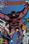 Legionnaires (1993) 3