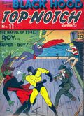 Top-Notch Comics (1939) 11
