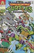 Teenage Mutant Ninja Turtles Adventures (1989) 42