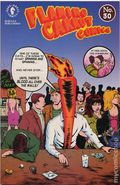 Flaming Carrot (1984 AV/Dark Horse) 30A