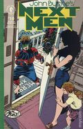Next Men (1992) John Byrne's 10