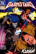Darkstars (1992 DC) 9