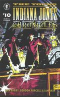 Young Indiana Jones Chronicles (1992) 10