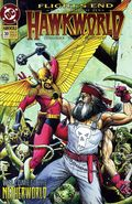 Hawkworld (1990 2nd Series) 30