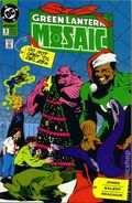 Green Lantern Mosaic (1992) 9