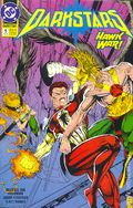 Darkstars (1992 DC) 5