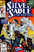 Silver Sable and the Wild Pack (1992) 13