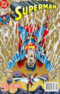 Superman (1987 2nd Series) 71