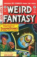 Weird Fantasy (1992 Russ Cochran/Gemstone) 2